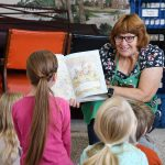 Virtual Storytime with Ms. Laurie- 5/12