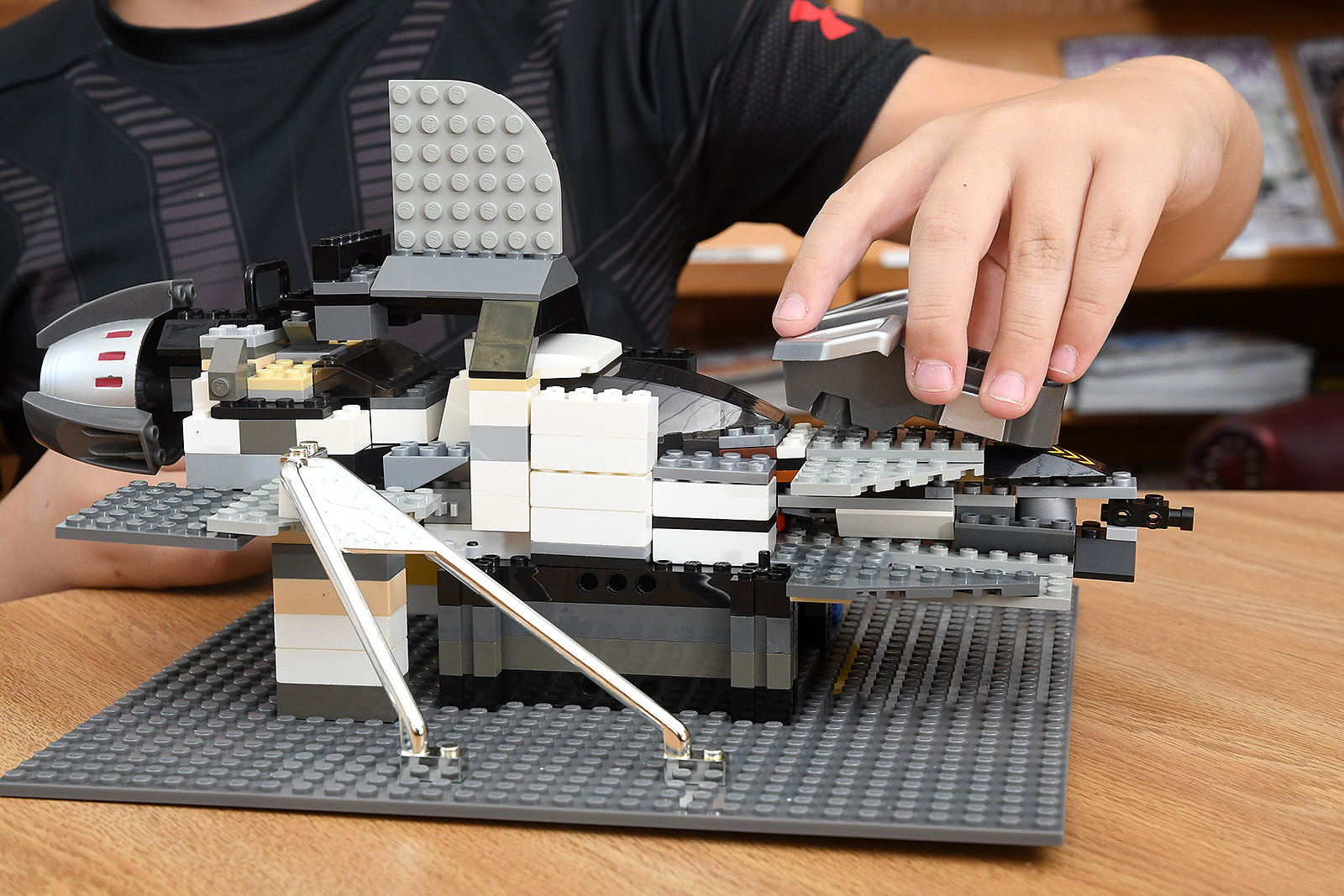 Lego Landing Group
