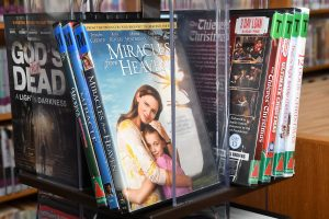 """JRC has rotating """"BOOK/DVD"""" holders FOR SALE"""