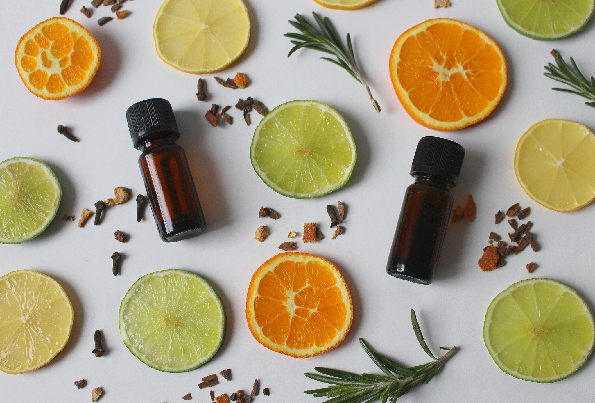 J.R. Clarke To Host Essential Oils Classes