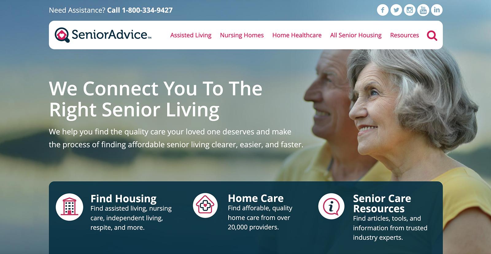 SeniorAdvise